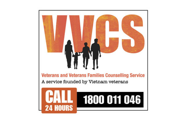 Veteran & Veterans Family Counselling