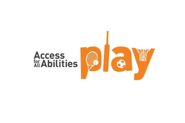 Access for all abilities Play
