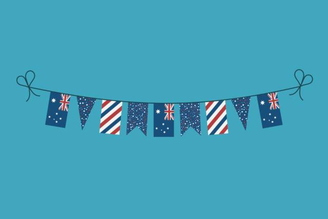 All libraries closed on 27th January for Australia Day