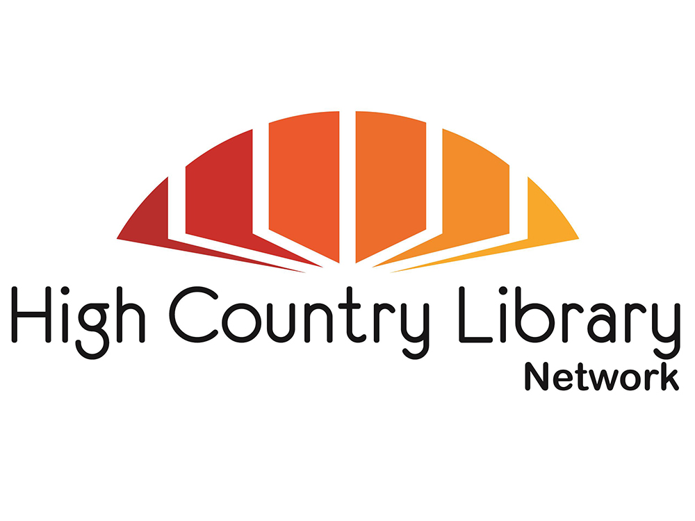 High Country Library Logo