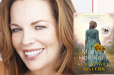 In conversation with Martha Kelly Hall