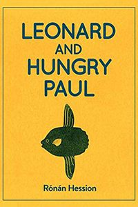 Leonard and Hungry Paul Michelle