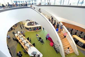 Find your local Library